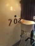 DELUXE ROOM 702号室 38㎡