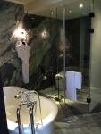 DELUXE ROOM 702号室バスルーム
