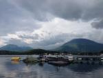 150822野尻湖前日プラ - 1