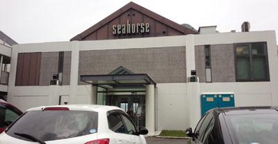 徳山港 seahouse