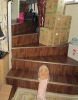 階段 階段9