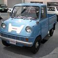 ホンダ・T360