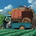 トトロ トラック