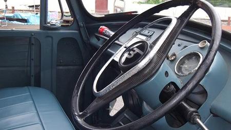 軽トラック 旧車