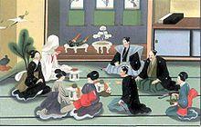 江戸時代の婚礼