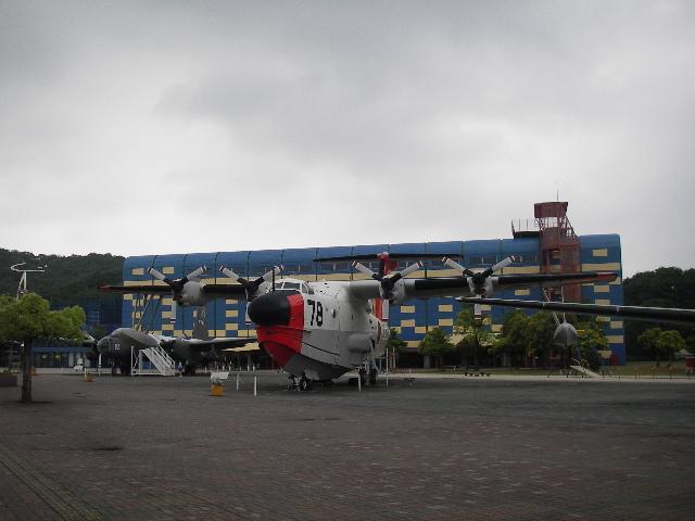 US-1A救難飛行艇7