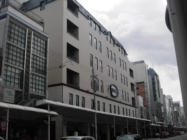 京都BALビル