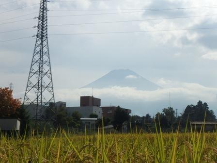 20150923 富士山②