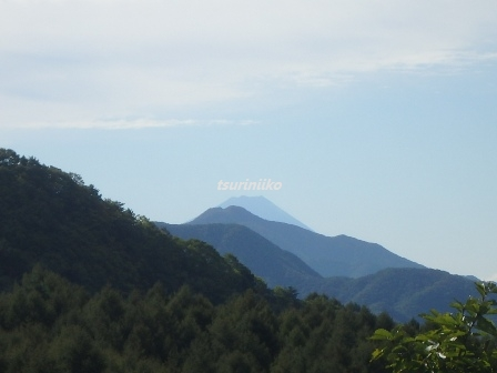 01a 20150930 遠く富士山