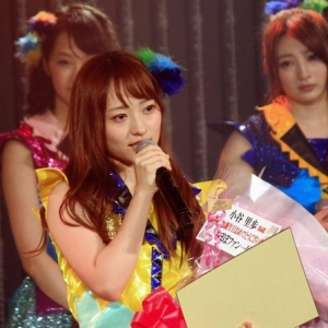【NMB48】りぽぽこと小谷里歩 卒業することを発表