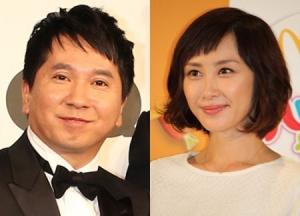 爆笑問題の田中裕二、山口もえとの結婚をサンデー・ジャポンで生報告「今日、結婚しました」