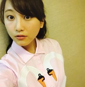 元SKE48松井玲奈が可愛いくなってると話題に 「透明感やばい」「可愛いすぎる」の声