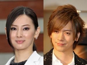 北川景子&DAIGO 来年1月結婚!24時間マラソン直前プロポーズ