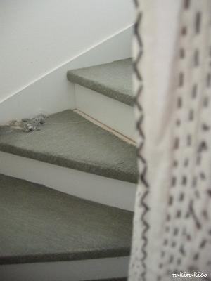 階段ボロボロ5