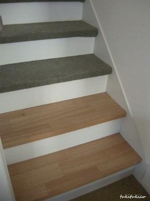 階段ボロボロ6