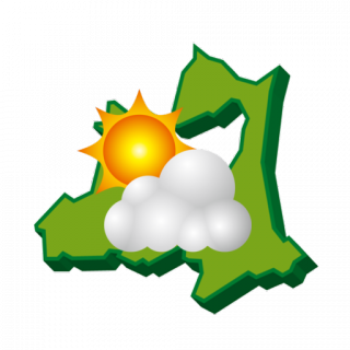 青森天気ウィジェット