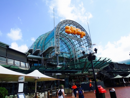 Darling Harbor Mall (1)