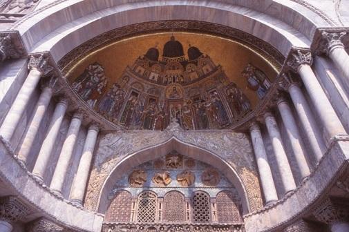サンマルコ寺院2