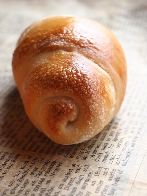 ロールパン再開8