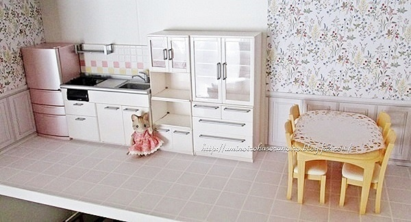白キッチン2