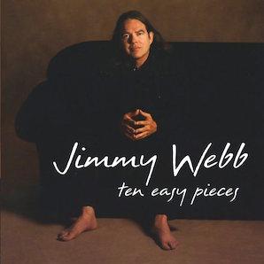 JIMMY WEBB「TEN EASY PIECES」