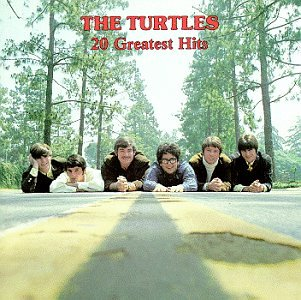 THE TURTLES「20 GREATEST HITS」