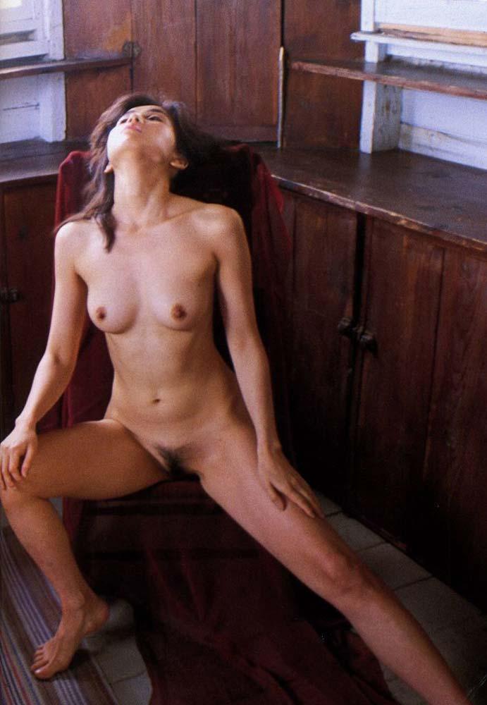 なお美 濡れ場 川島 川島なお美 ヘアヌード画像83枚!ここまで勃起した乳首はエロすぎwwww