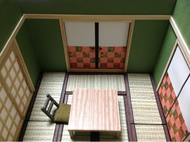 スージーお部屋1