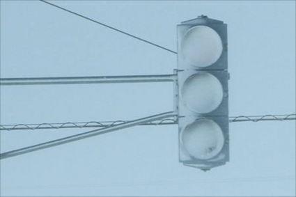 LED信号機の画像1