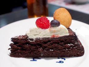 09@Cafe comme ca(カフェ・コムサ)池袋東武店 2015年09月