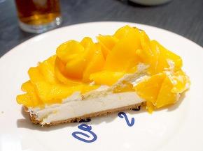 19@Cafe comme ca(カフェ・コムサ)池袋東武店 2015年09月