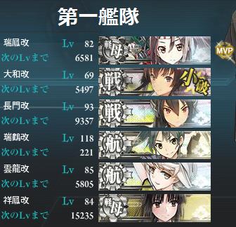 1508231艦隊