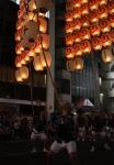 5.秋田竿燈祭り:高灯籠担ぎ-10D 1508qr