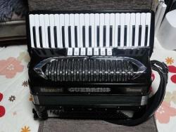 GUERRINI 120A ピアノユニコンS仕上げ