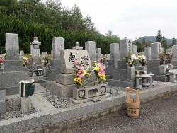 墓参り20150828