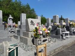 墓参り20150924-2