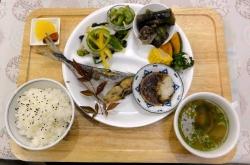 夕食20150927