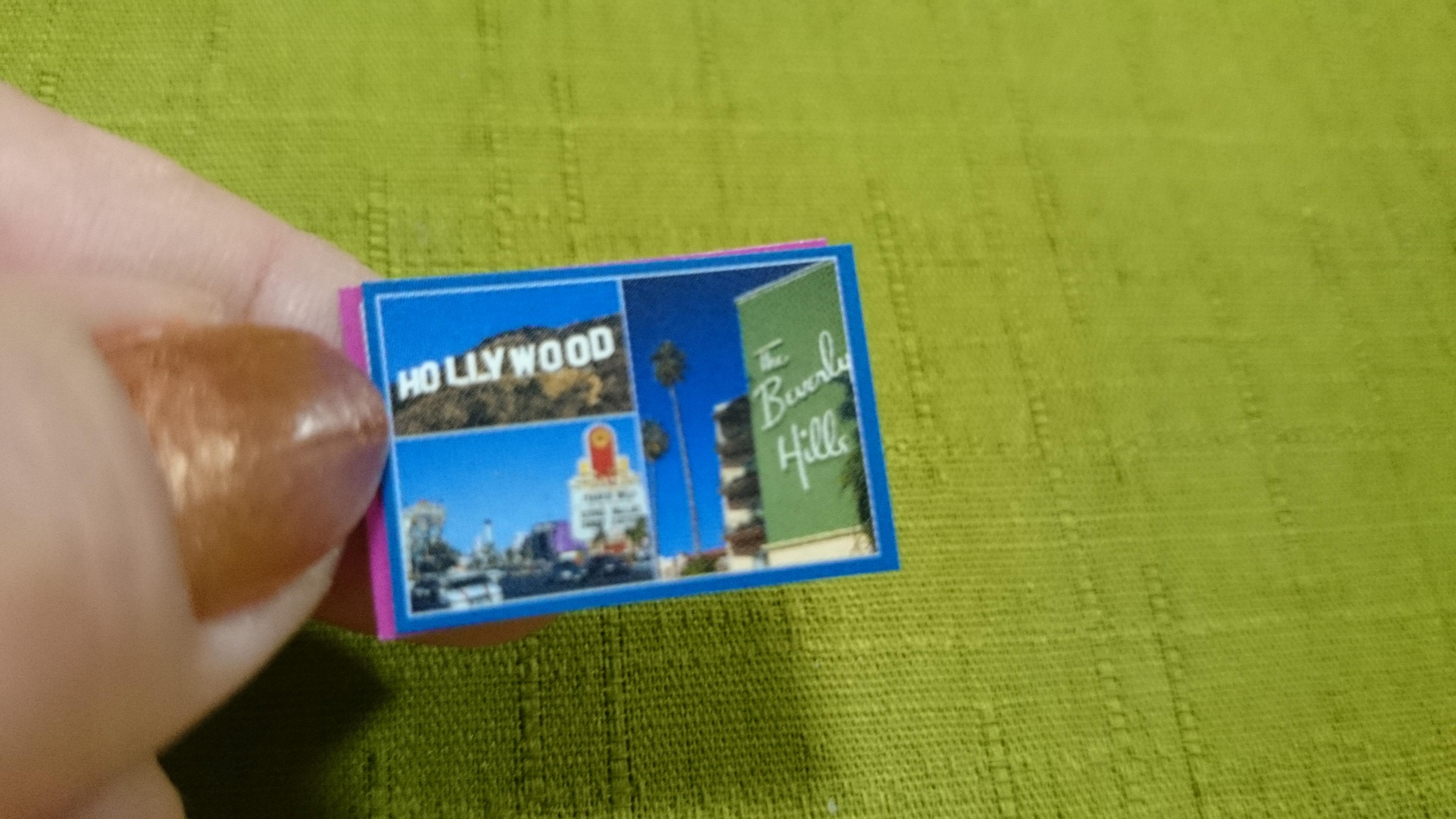 14、【左上】ロサンゼルスのハリウッドサイン、DSC_8674