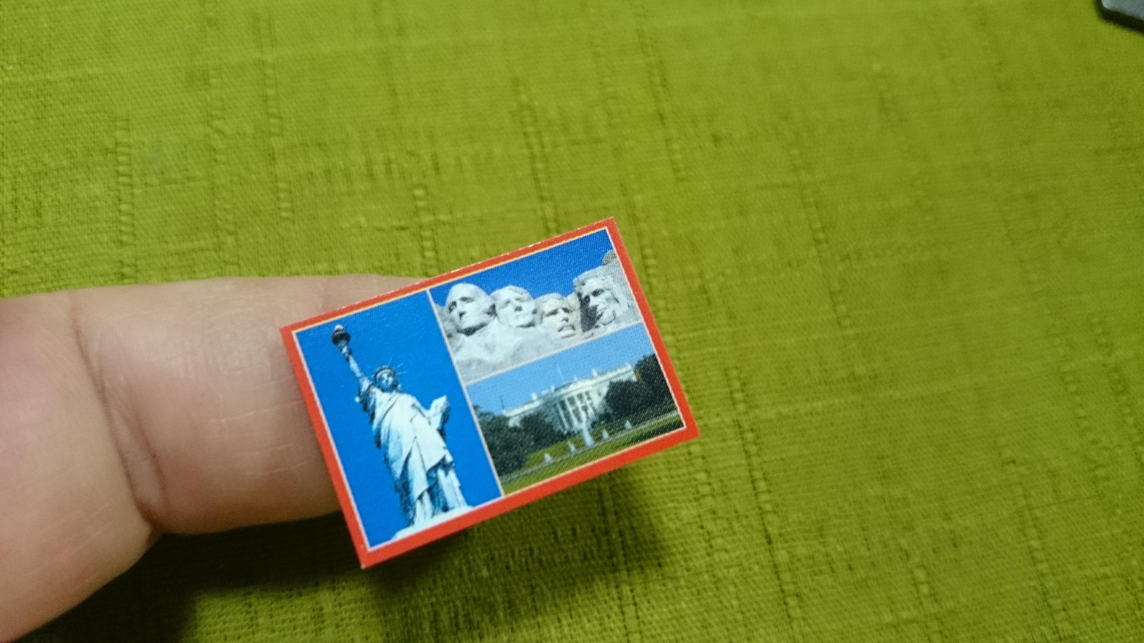 17、ニューヨーク 自由の女神、ワシントンのホワイトハウス、DSC_8677
