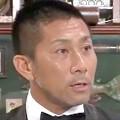 ワイドナショー画像 前園真聖 VIP合コン疑惑の釈明をするがその返しに松本人志がダメ出し 2015年8月23日