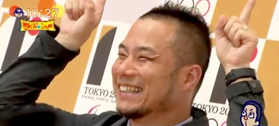 ワイドナショー画像 佐野研二郎 五輪エンブレムのパクリは否定するもトートバッグは盗用を認める 2015年8月23日