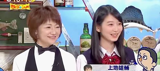 ワイドナショー画像 長谷川まさ子&岡本夏美 上地雄輔の結婚に好意的な反応 2015年8月30日