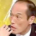 ワイドナショー画像 東国原英夫 パンツを見せるバラエティから森喜朗の政治手腕まで幅広い解説を展開 2015年8月30日