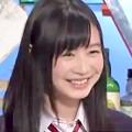 ワイドナショー画像 あのねのねを知らず笑うしかないワイドナ現役高校生の岡本夏美 2015年9月13日