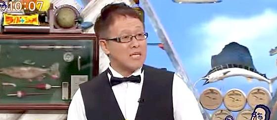 ワイドナショー画像 井上公造 療養中の川島なお美にひどい質問をした記者のことを解説 2015年9月20日