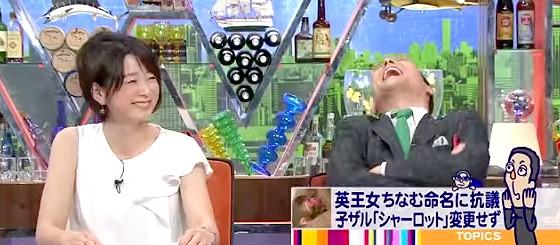ワイドナショー画像 古市憲寿の「日本の一般人に英王室の気持ちがわかるわけない」という指摘に爆笑する東野幸治 2015年5月10日