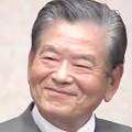 ワイドナショー画像 川淵三郎 バスケ問題で前園真聖からインタビューを受け終始和気あいあい 2015年5月10日