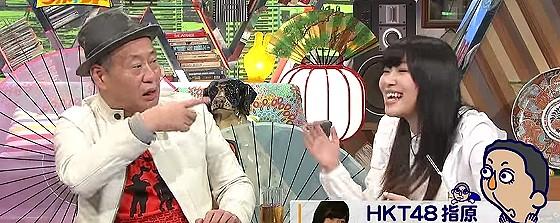 ワイドナショー画像 罰ゲームがCM企画になった指原莉乃に泉谷しげる「どうせニセの滝行なんだろ」 2014年11月9日
