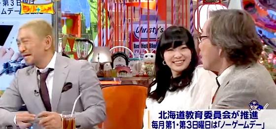 ワイドナショー画像 ITの話題になると全く興味がなくローテンションの武田鉄矢 2015年2月1日