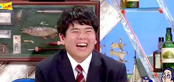 ワイドナショー画像 ワイドナ現役高校生の前田航基(まえだまえだ兄)「サーフィンって競えるんや。波の状態そろえんの難しない?でかい波来んかったら負けやん」 2015年10月4日